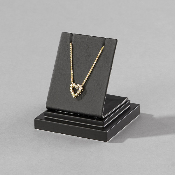Stand for necklaces 55 x 55 x 65 mm