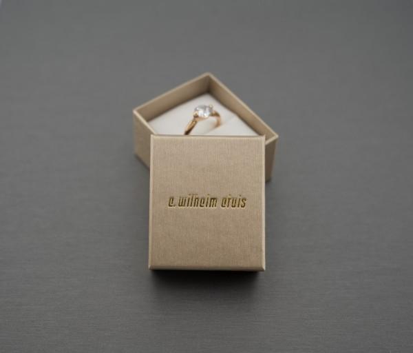 Boîte en carton 43 x 51 x 30 mm