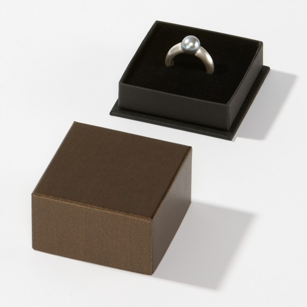 Boîte en carton 60 x 60 x 35 mm