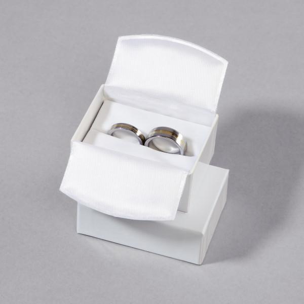 Boîte en carton 0890014 - 67 x 49 x 30 mm