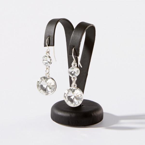 Ohrringständer 40 x 40 x 75 mm