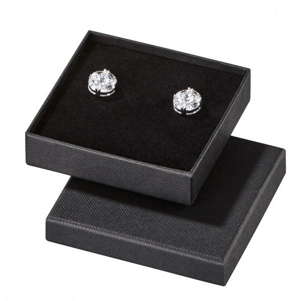 Boîte en carton 60 x 60 x 14 mm