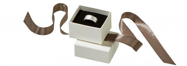 Boîton en carton 1700002 - 51 x 43 x 30 mm