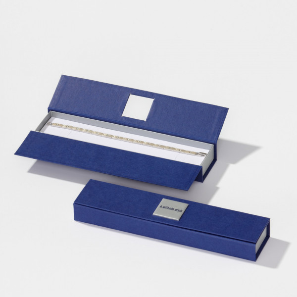 Cardboard box 210 x 45 x 20 mm