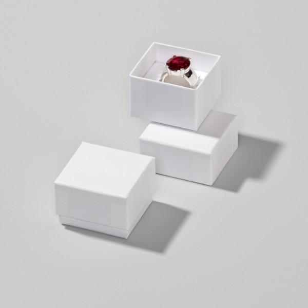 Boîte en carton 43 x 40 x 30 mm