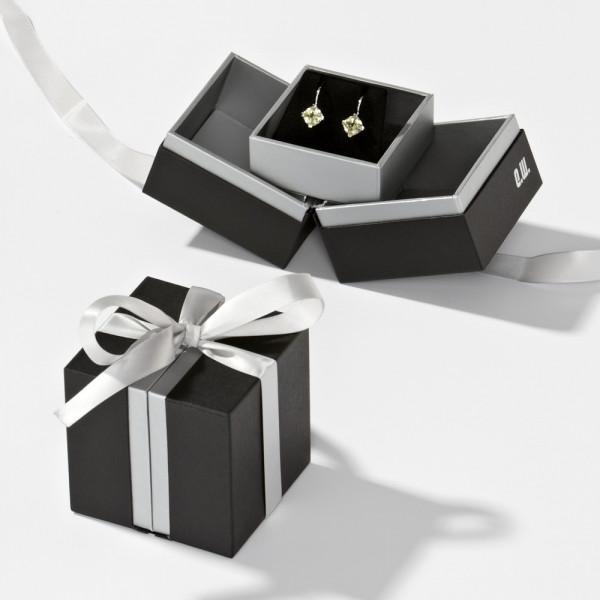 Cardboard box 0920062 - 65 x 65 x 25 mm