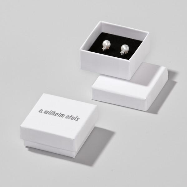 Cardboard box 45 x 45 x 18 mm