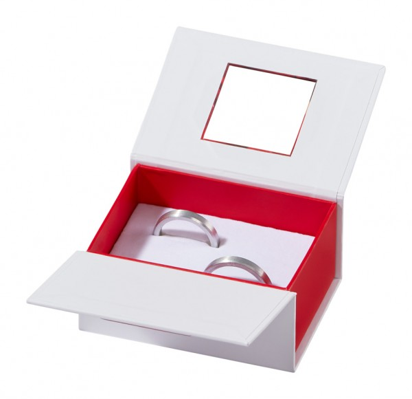 Boîte en carton 70 x 50 x 30 mm