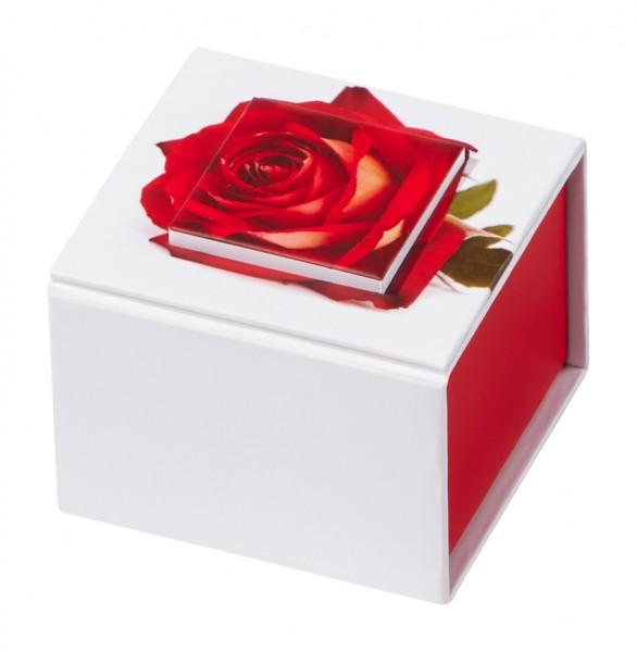 Boîte en carton 50 x 50 x 35 mm