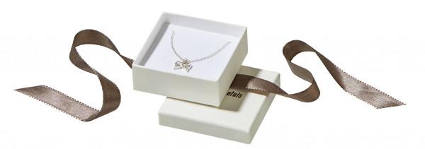 Cardboard box 1700073 - 60 x 60 x 22 mm