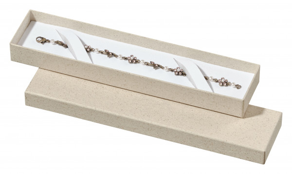 Boîte en carton 209 x 45 x 20 mm