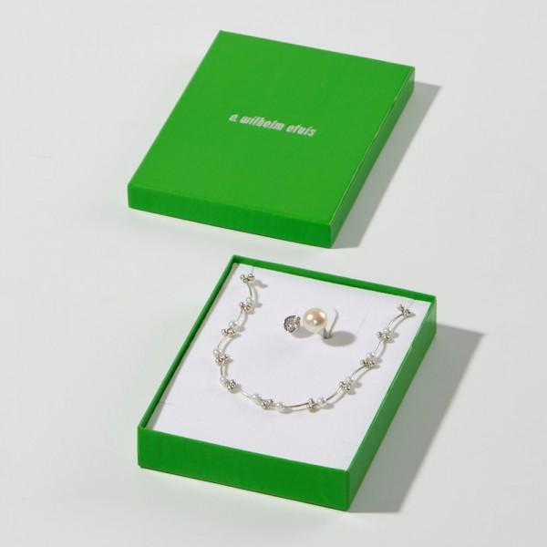 Cardboard box 120 x 90 x 20 mm