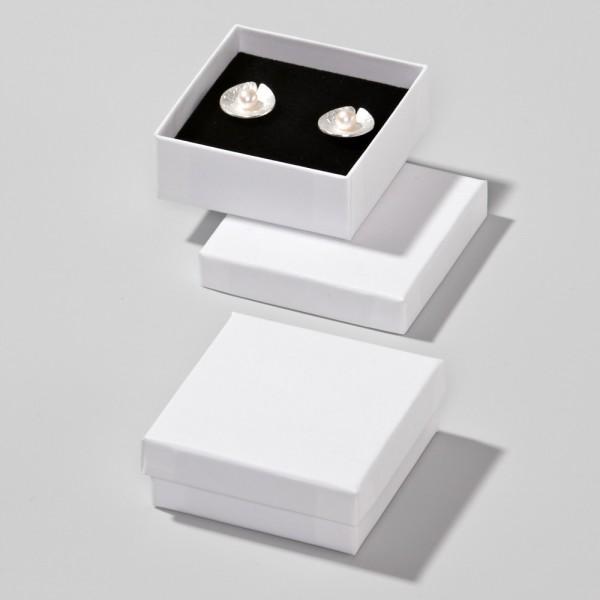 Kartonschachtel 60 x 60 x 22 mm